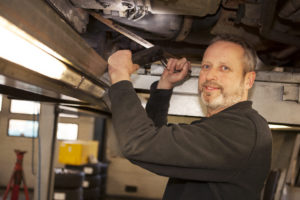 Martin Grafen voor alle reparaties
